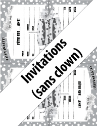 Invitations-sans-clown(noiretblanc)